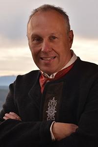 Professor Dr. Andreas Otterbach