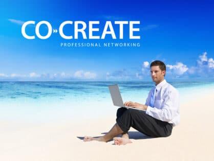 Persönliche Entwicklung - Ein Kernthema von Co-Create