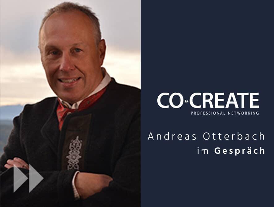 Wertschätzende Führung Prof. Dr. Andreas Otterbach im Gespräch